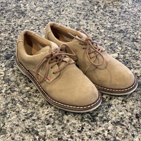 Tucker Tate Boys Dress Shoes